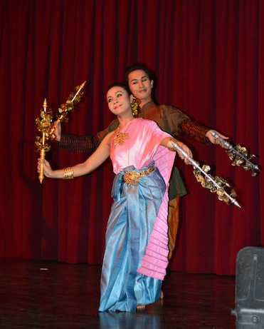 Thai Cultural Festival-NMK 22nd April 2013 (165)